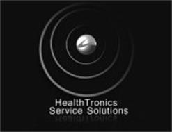 HEALTHTRONICS SERVICE SOLUTIONS