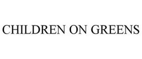 CHILDREN ON GREENS