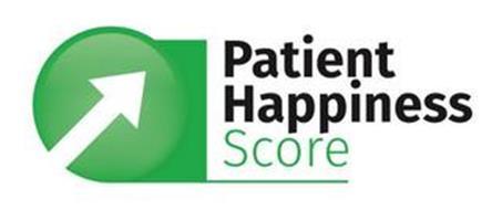 PATIENT HAPPINESS SCORE