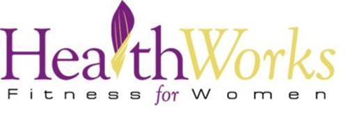 HEALTHWORKS FITNESS FOR WOMEN