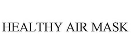HEALTHY AIR MASK