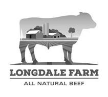 LONGDALE FARM ALL NATURAL BEEF