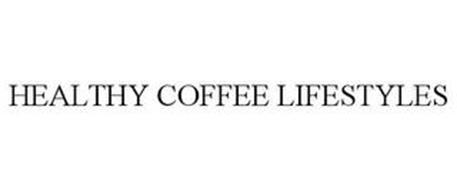HEALTHY COFFEE LIFESTYLES