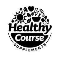 HEALTHY COURSE SUPPLEMENTS
