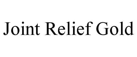 JOINT RELIEF GOLD