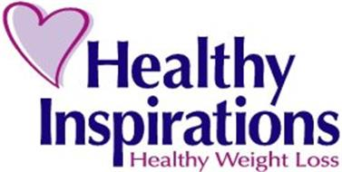 HEALTHY INSPIRATIONS HEALTHY WEIGHT LOSS