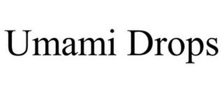 UMAMI DROPS