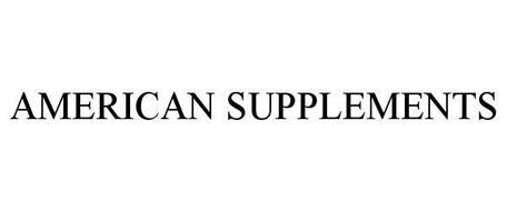 AMERICAN SUPPLEMENTS