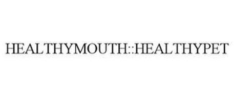 HEALTHYMOUTH::HEALTHYPET