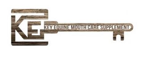 KE KEY EQUINE MOUTH CARE SUPPLEMENT