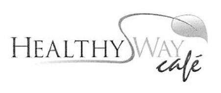 HEALTHY WAY CAFÉ