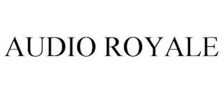 AUDIO ROYALE