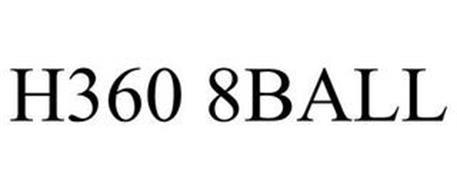 H360 8BALL