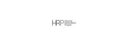 HRP HEARING RESTORATION PROJECT