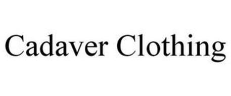 CADAVER CLOTHING