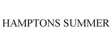 HAMPTONS SUMMER