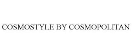 COSMOSTYLE BY COSMOPOLITAN