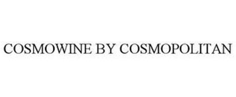 COSMOWINE BY COSMOPOLITAN