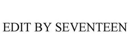 EDIT BY SEVENTEEN