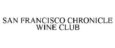 SAN FRANCISCO CHRONICLE WINE CLUB