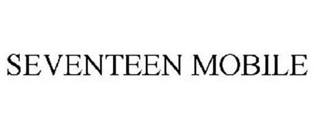 SEVENTEEN MOBILE