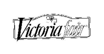 VICTORIA FAIR