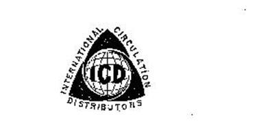 ICD INTERNATIONAL CIRCULATION DISTRIBUTORS