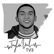 TAYLON VAIL TV3