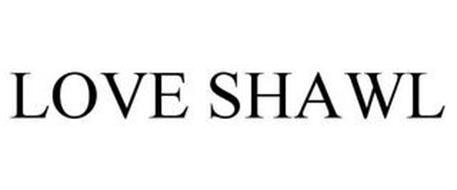 LOVE SHAWL
