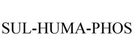 SUL-HUMA-PHOS