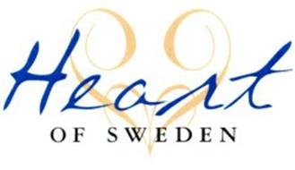HEART OF SWEDEN
