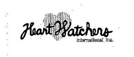 HEART WATCHERS INTERNATIONAL INC.