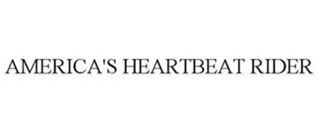 AMERICA'S HEARTBEAT RIDER