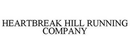 HEARTBREAK HILL RUNNING COMPANY