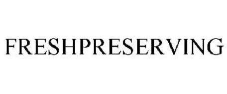 FRESHPRESERVING
