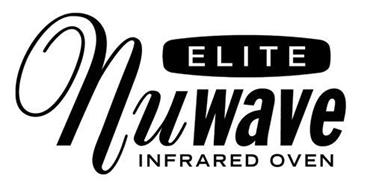 ELITE NUWAVE INFRARED OVEN