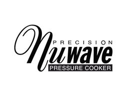 NUWAVE PRECISION PRESSURE COOKER