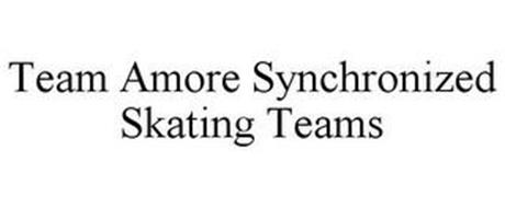 TEAM AMORE SYNCHRONIZED SKATING TEAMS
