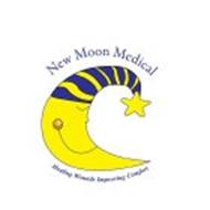 NEW MOON MEDICAL HEALING WOUNDS IMPROVING COMFORT