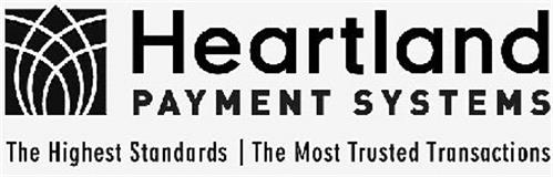HEARTLAND PAYMENT SYSTEMS THE HIGHEST STANDARDS THE MOST TRUSTED TRANSACTIONS