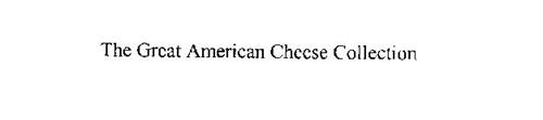 THE GREAT AMERICAN CHEESE COLLECTION