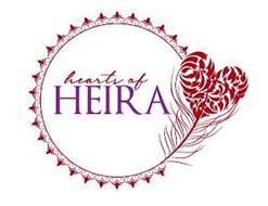 HEARTS OF HEIRA