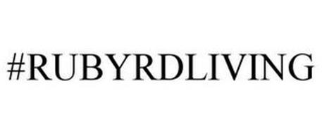 #RUBYRDLIVING