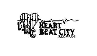 HBC HEART BEAT CITY RECORDS