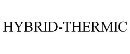 HYBRID-THERMIC