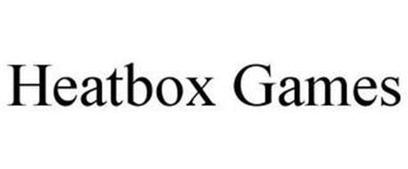 HEATBOX GAMES