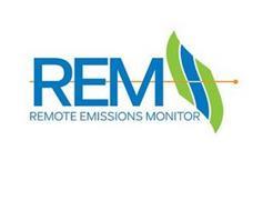REM REMOTE EMISSIONS MONITOR