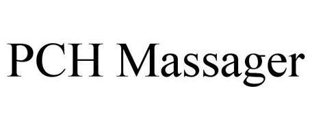 PCH MASSAGER