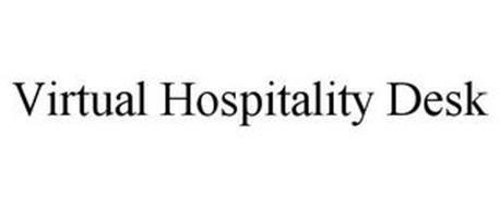 VIRTUAL HOSPITALITY DESK