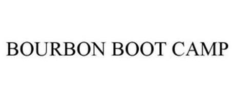 BOURBON BOOT CAMP